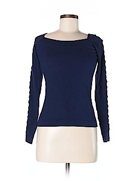 Emporio Armani Wool Pullover Sweater Size 44 (EU)