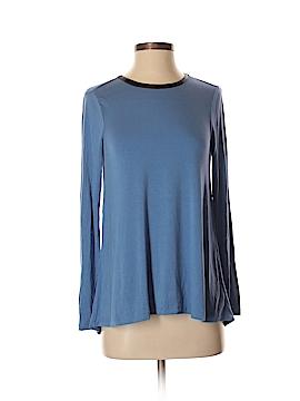 G by Giuliana Rancic Long Sleeve Top Size XXS