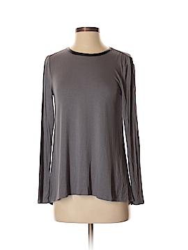 G by Giuliana Rancic Long Sleeve Top Size XS