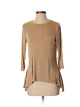 G by Giuliana Rancic 3/4 Sleeve Top Size XXS