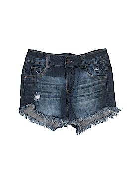 Refuge Denim Shorts Size 0