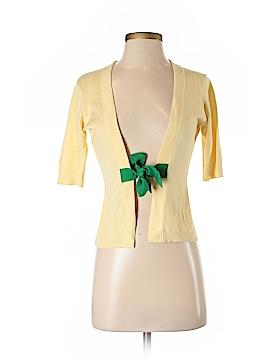 LE JEAN DE MARITHE FRANCOIS GIRBAUD Cardigan Size S