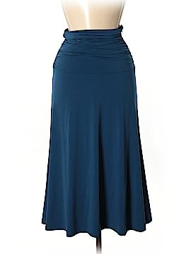 Shape FX Denim Skirt Size M