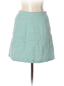 Zara Basic Wool Skirt Size L