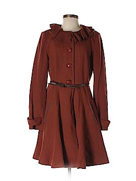 Mcginn Wool Coat Size S