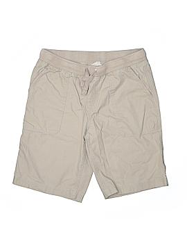 Lands' End Cargo Shorts Size L