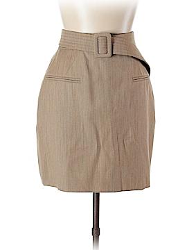 Escada by Margaretha Ley Wool Skirt Size 42 (EU)
