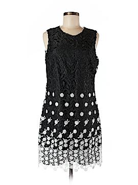 Karl Lagerfeld Paris Casual Dress Size 8