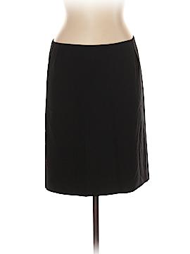 Calvin Klein Wool Skirt Size 10