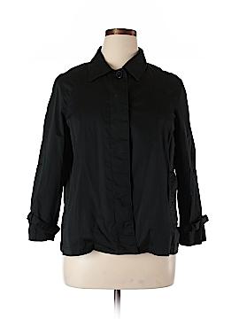 Norma Kamali for Walmart Jacket Size 16