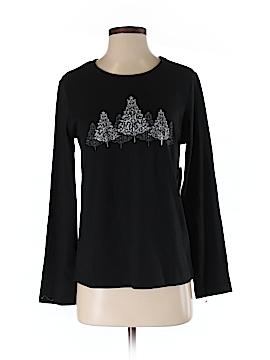 Erika Long Sleeve T-Shirt Size S