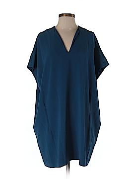 Diane von Furstenberg Casual Dress Size P (Petite)