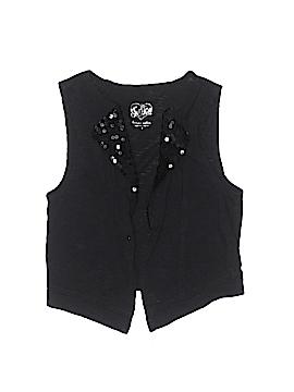 Justice Vest Size 7