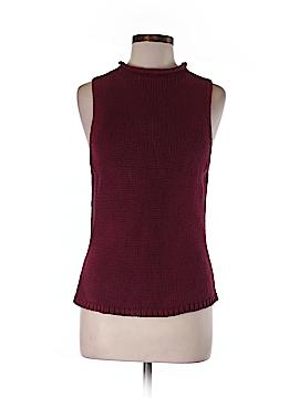 Paul Harris Design Pullover Sweater Size M