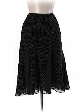 Alfani Silk Skirt Size 8