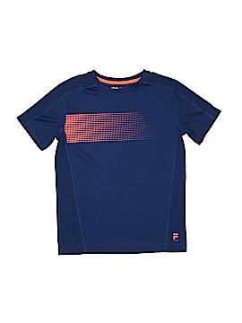 Fila Sport Active T-Shirt Size 8