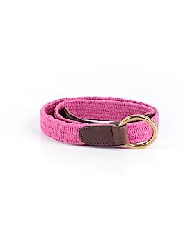 Linea Pelle Belt Size S