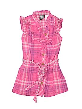 Pogo Club of NY Dress Size M (Kids)
