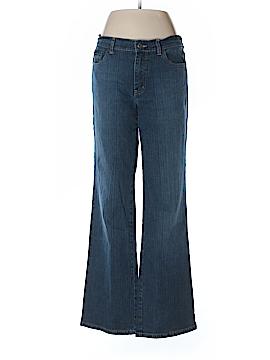 NY Jeans Jeans Size 8