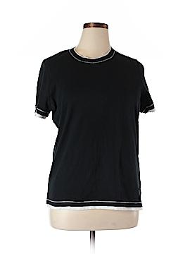 SJBactive by St. John's Bay Short Sleeve T-Shirt Size XL