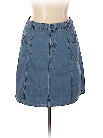Cherokee Denim Skirt Size 16
