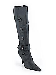 Sergio Rossi Women Boots Size 40 (EU)