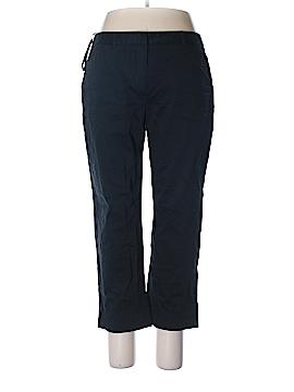 Jones New York Signature Khakis Size 14