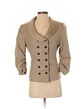 Sine Wool Blazer Size 6