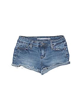 Tractr Denim Shorts Size 10