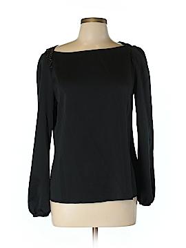 Cooper & Ella Long Sleeve Blouse Size L