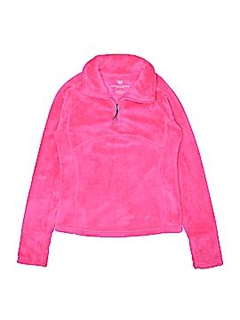 Obermeyer Fleece Jacket Size L (Youth)