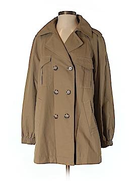 Ann Taylor LOFT Trenchcoat Size S