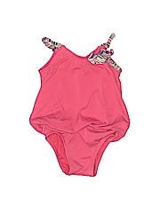 Baby Gap Girls One Piece Swimsuit Size 3-6 mo