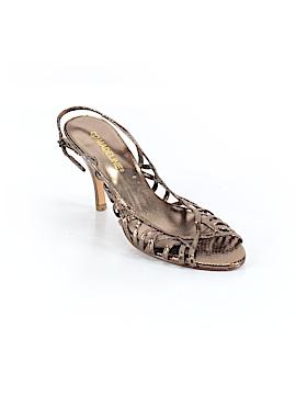 Madeline Heels Size 8