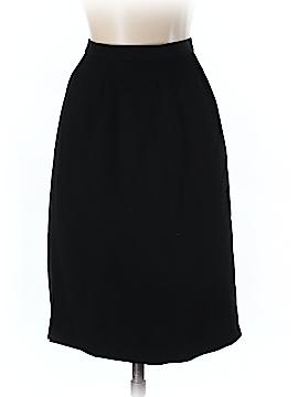 Jones New York Casual Skirt Size 4 (Petite)