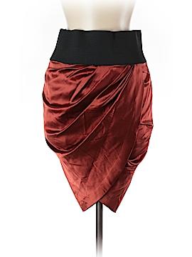 Foley + Corinna Silk Skirt Size M