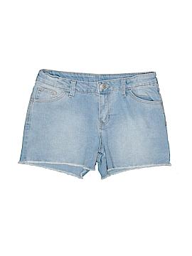 Cherokee Denim Shorts Size 14