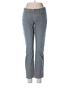 Worn Jeans Jeans Size 2