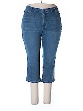 Lee Jeans Size 20W (Plus)