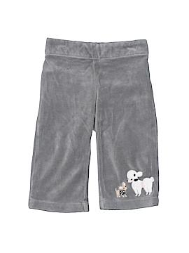 Gymboree Velour Pants Size 6-12 mo