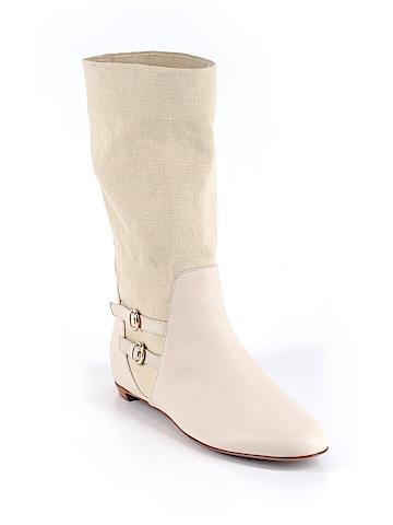 Sergio Rossi Boots Size 38.5 (EU)