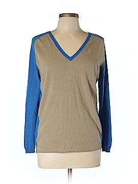 Piazza Sempione Pullover Sweater Size 48 (IT)