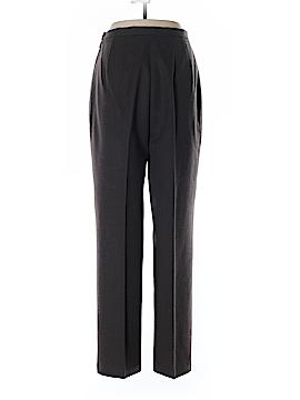 Albert Nipon Wool Pants Size 4