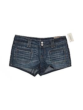 Aeropostale Denim Shorts Size 1/2