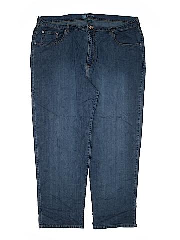 Avenue Blues Jeans 24 Waist