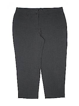 George Dress Pants Size 20w (Plus)