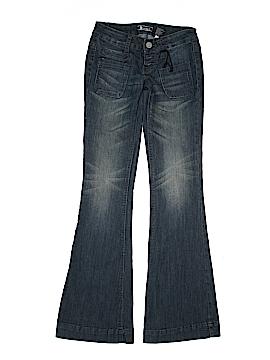 Soundgirl Jeans Size 0