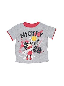 Disney Baby Short Sleeve T-Shirt Size 9 mo
