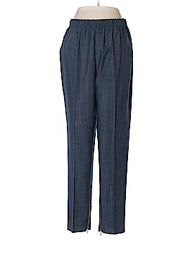 St. John Casual Pants Size M