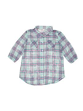 Cherokee 3/4 Sleeve Blouse Size 6 - 6X